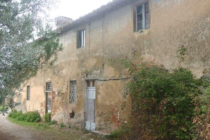 Rustico / Casale in vendita a Vinci, 10 locali, prezzo € 600.000 | Cambio Casa.it