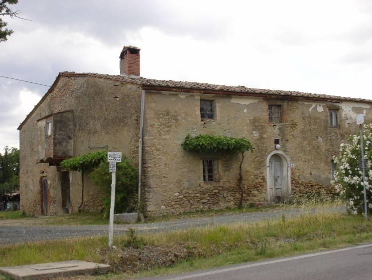 Foto - Rustico In Vendita Volterra