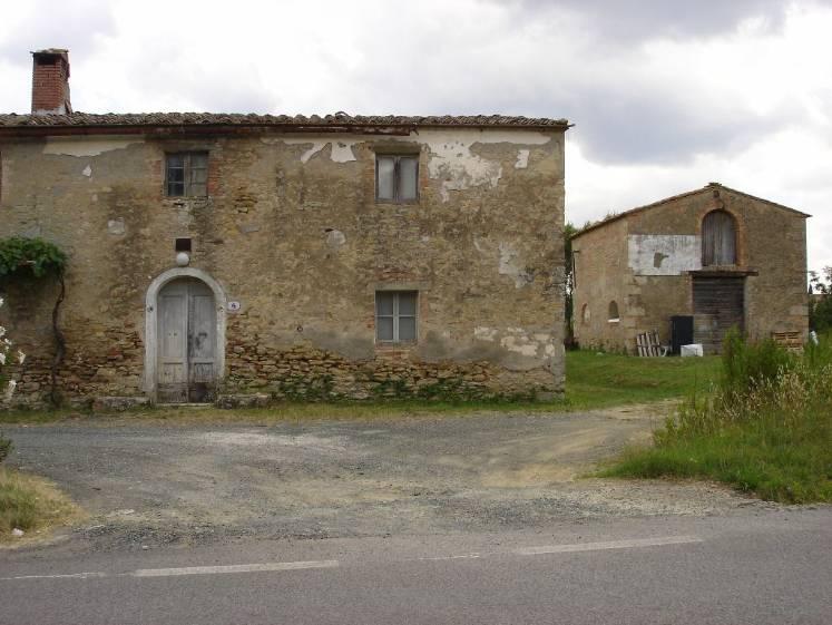 Rustico / Casale in vendita a Volterra, 10 locali, prezzo € 1.200.000 | Cambiocasa.it