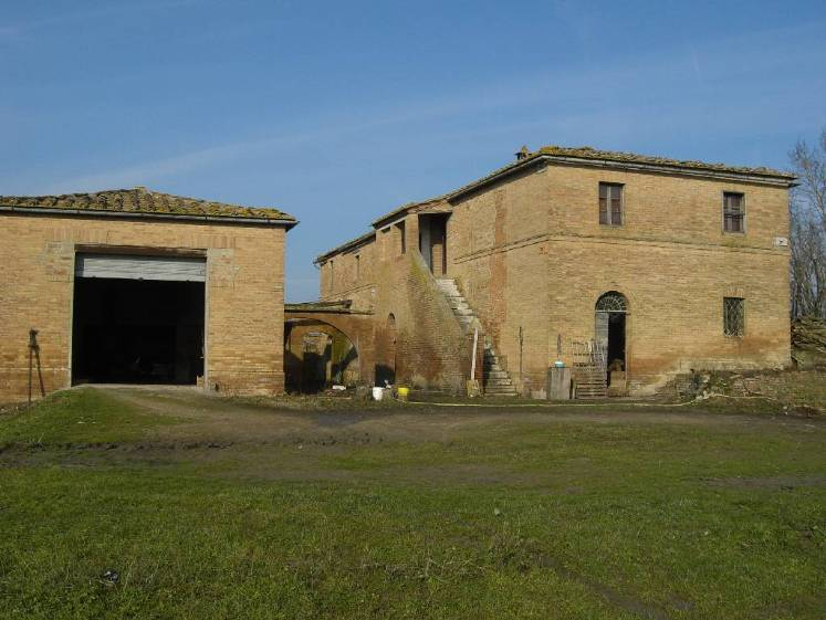 Foto - Rustico In Vendita Siena