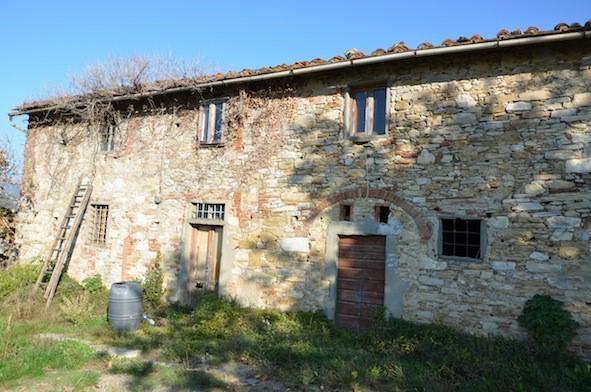 Azienda Agricola in Vendita a Pieve a Nievole