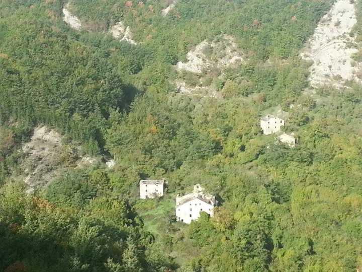 Azienda Agricola in vendita a Bibbiena, 9999 locali, Trattative riservate | Cambio Casa.it