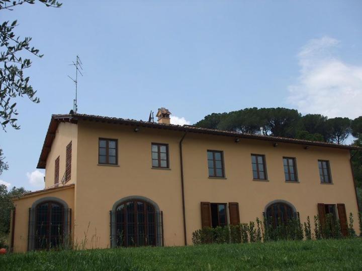 Rustico / Casale in vendita a Fiesole, 16 locali, Trattative riservate | CambioCasa.it