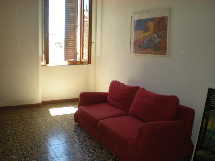 Appartamento in Vendita a Roccastrada