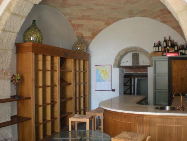 Immobile Commerciale in vendita a Roccastrada, 4 locali, zona Zona: Roccatederighi, prezzo € 150.000 | Cambio Casa.it