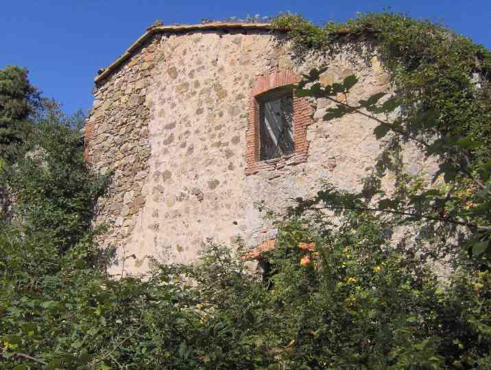 Azienda Agricola in vendita a Montieri, 9999 locali, prezzo € 80.000 | Cambio Casa.it