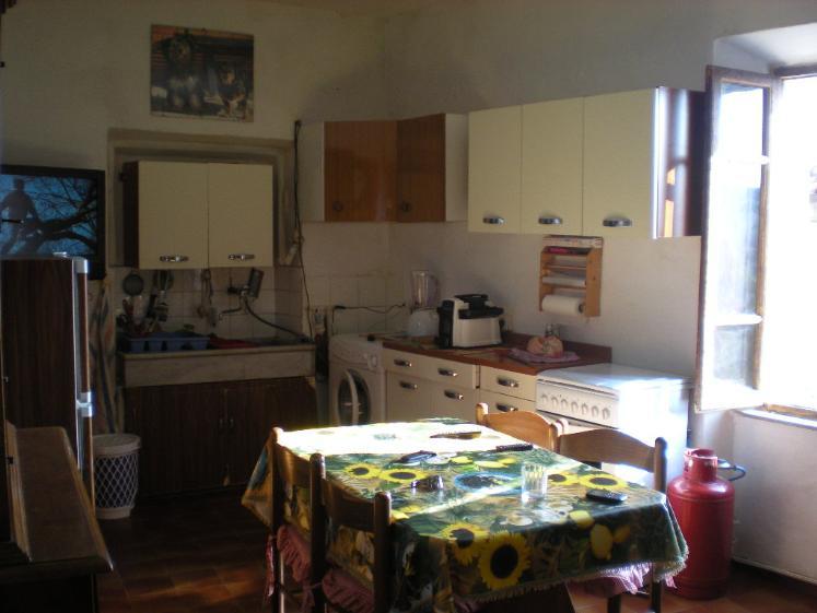 Soluzione Indipendente in vendita a Gavorrano, 5 locali, zona Zona: Giuncarico, prezzo € 95.000 | CambioCasa.it