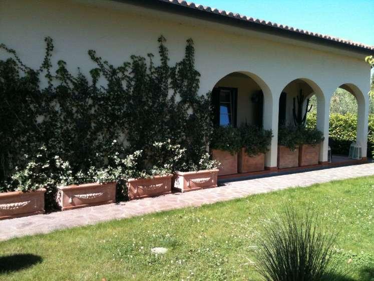 Villa in vendita a Grosseto, 5 locali, zona Zona: Montepescali, Trattative riservate   CambioCasa.it