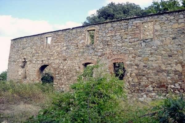 Rustico / Casale in Vendita a Pomarance