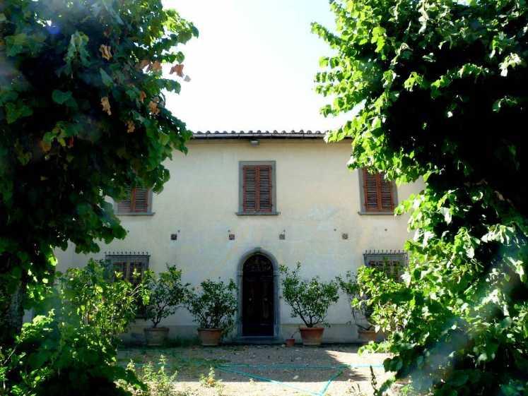 Azienda Agricola in Vendita a Empoli