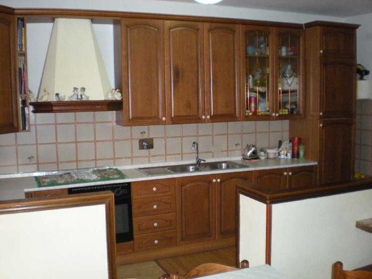 Soluzione Indipendente in vendita a Gavorrano, 4 locali, zona Zona: Bagno di Gavorrano, prezzo € 165.000 | CambioCasa.it