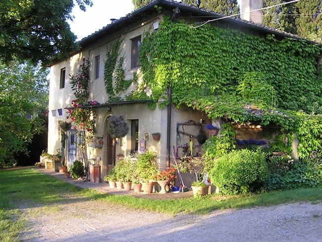 Azienda Agricola in Vendita a Poggibonsi