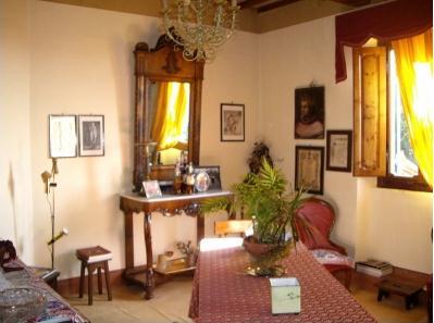 Villa in vendita a Arezzo, 50 locali, Trattative riservate | Cambio Casa.it