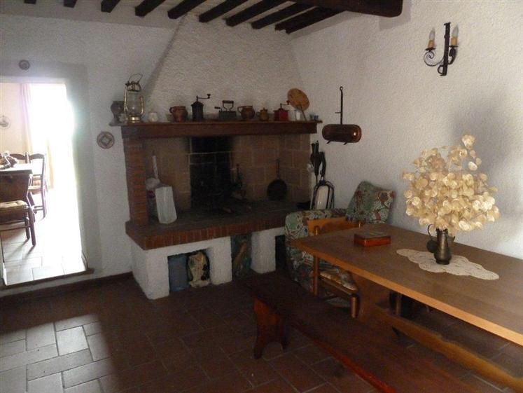 Appartamento in Vendita a Montieri
