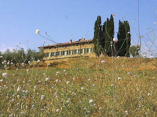 agriturismo-azienda agricola in Vendita Roccastrada in provincia di Grosseto
