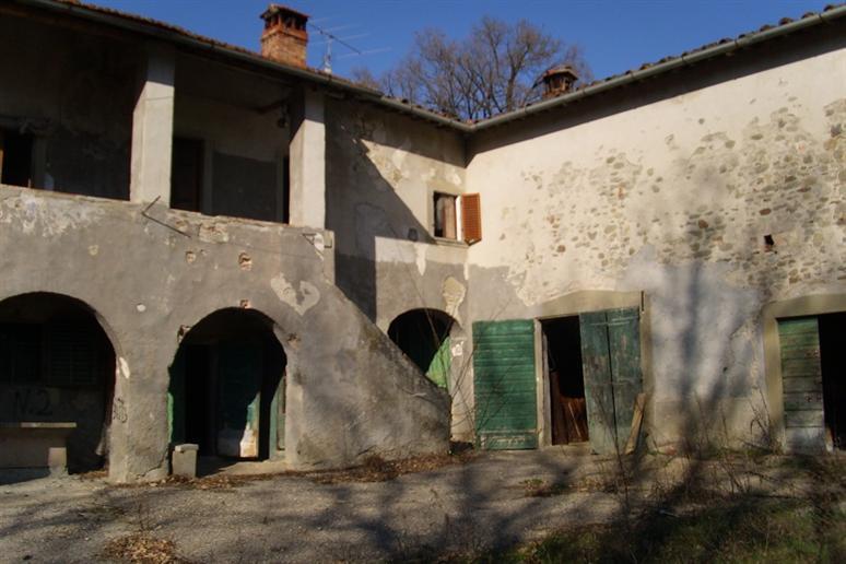 Azienda Agricola in vendita a Poppi, 9999 locali, prezzo € 600.000 | Cambio Casa.it