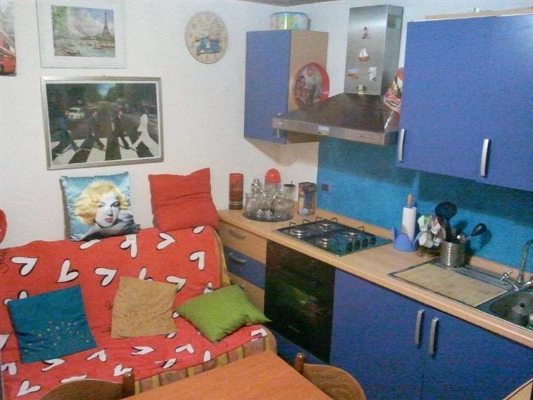 Appartamento in Vendita a Campiglia Marittima