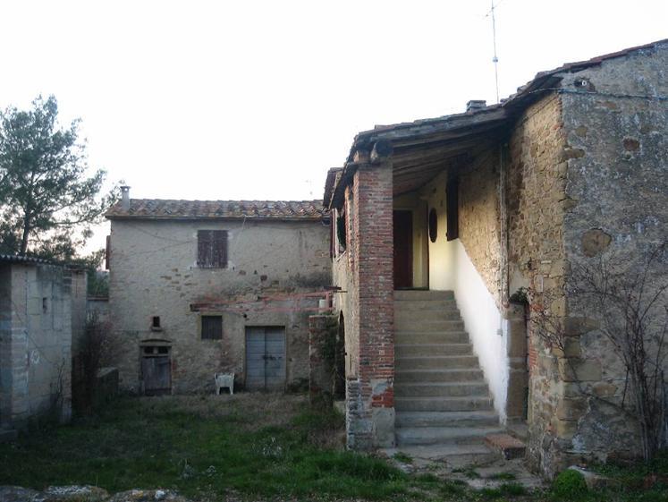 Azienda Agricola in Vendita a Arezzo