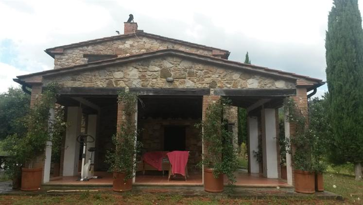 Rustico / Casale in vendita a Gavorrano, 6 locali, prezzo € 799.000 | CambioCasa.it