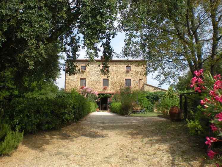 Agriturismo in vendita a Castiglione della Pescaia, 9999 locali, Trattative riservate | CambioCasa.it