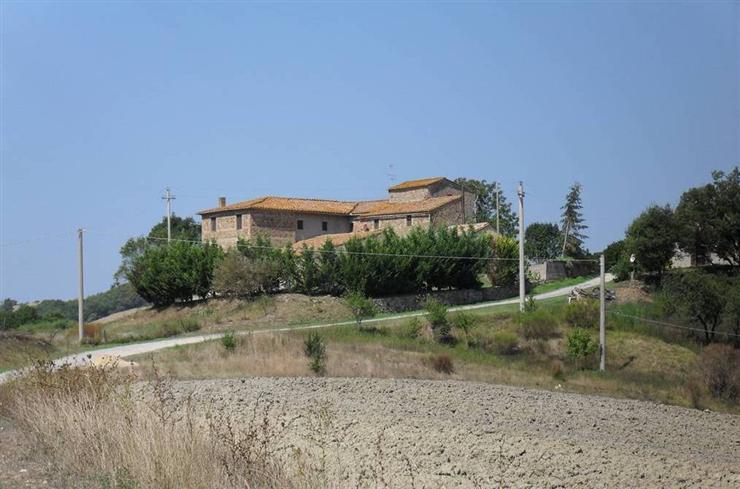 Azienda Agricola in vendita a Casole d'Elsa, 9999 locali, Trattative riservate | CambioCasa.it