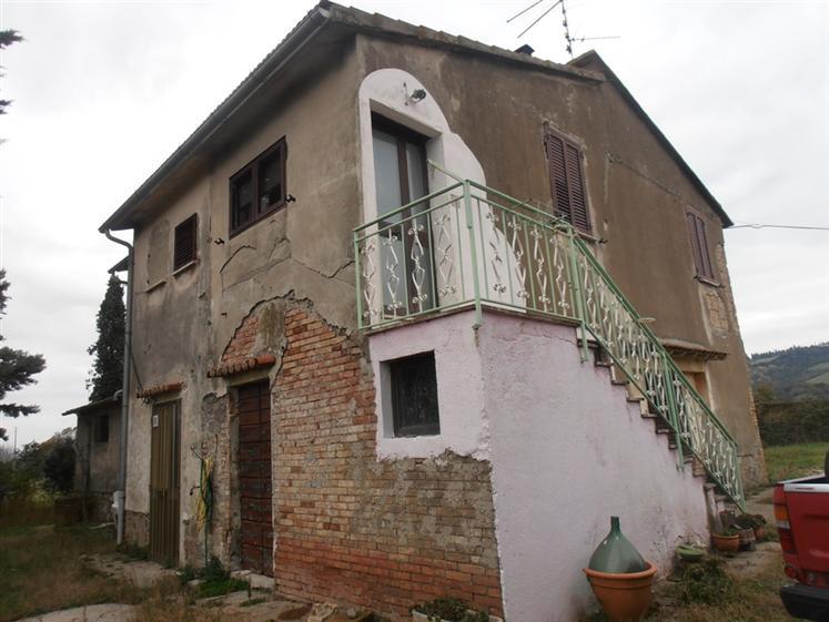 Azienda Agricola in vendita a Grosseto, 9999 locali, prezzo € 450.000 | CambioCasa.it