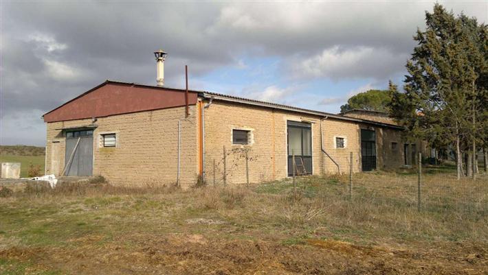 Terreno Agricolo in vendita a Pienza, 9999 locali, Trattative riservate | CambioCasa.it