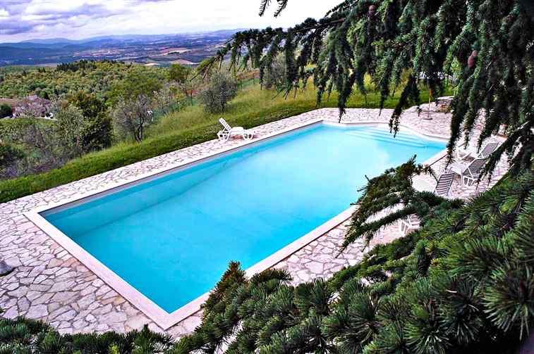 Villa in vendita a Greve in Chianti, 20 locali, Trattative riservate | CambioCasa.it