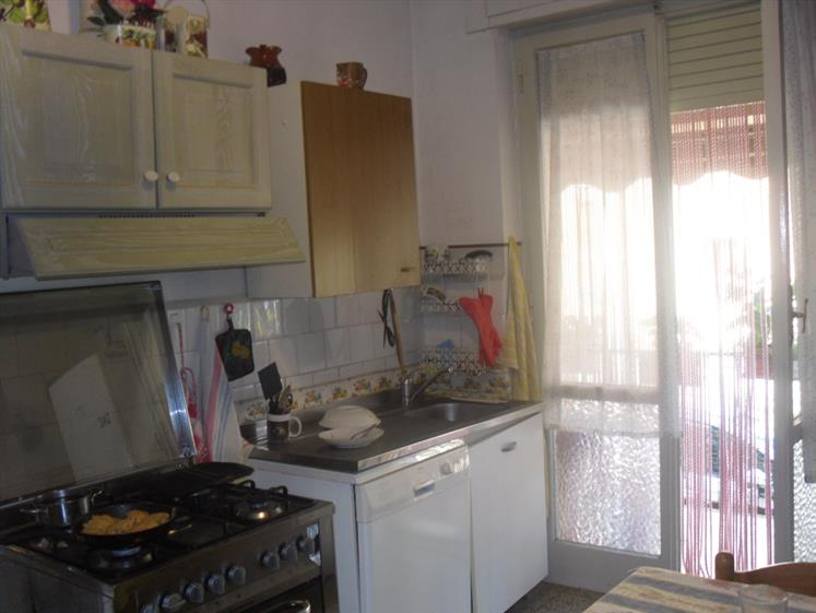 Appartamento in Vendita a Gavorrano