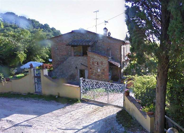 Azienda Agricola in Vendita a Casciana Terme Lari
