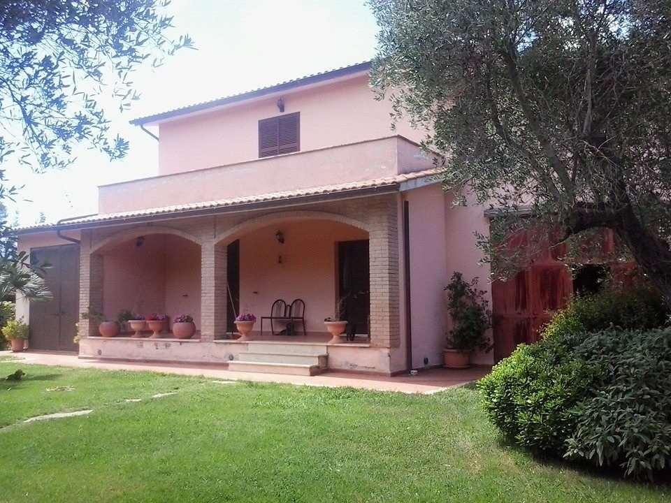 Azienda Agricola in vendita a Manciano, 1 locali, prezzo € 990.000 | CambioCasa.it