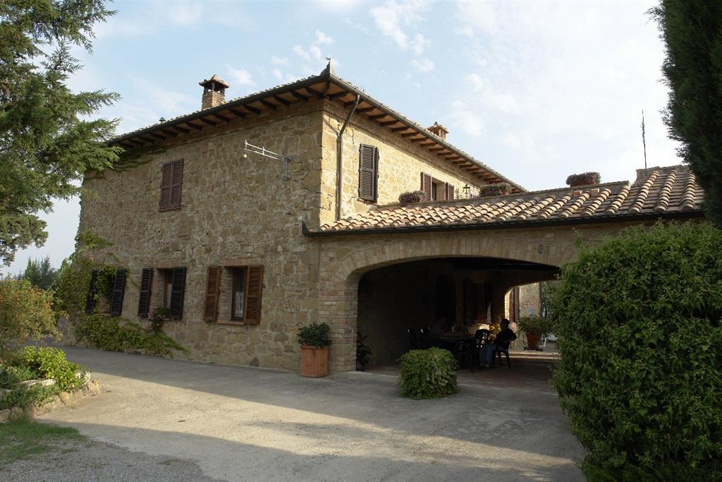 Azienda Agricola in vendita a Sarteano, 12 locali, Trattative riservate | Cambio Casa.it