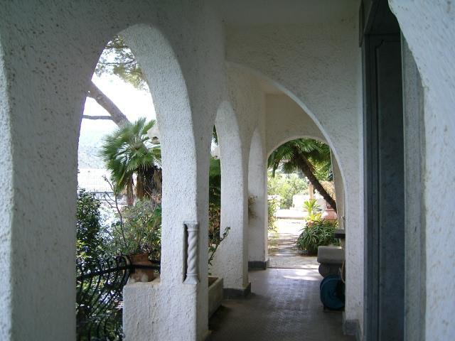 Villa-Villetta in Vendita Monte Argentario in provincia di Grosseto