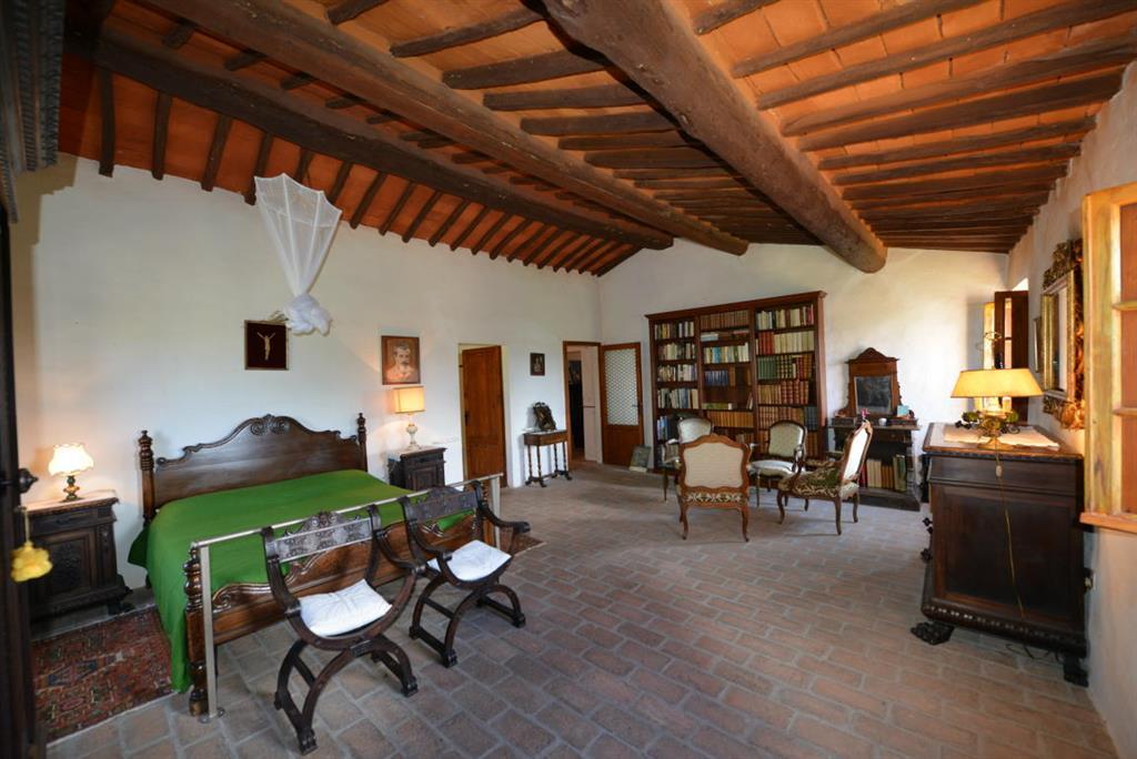 Rustico-casale Vendita Tavarnelle Val Di Pesa