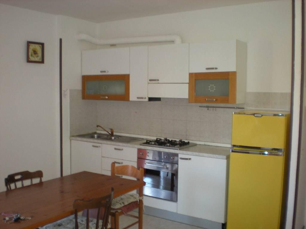 Appartamento in vendita a Gavorrano, 4 locali, zona Zona: Bagno di Gavorrano, prezzo € 130.000 | CambioCasa.it