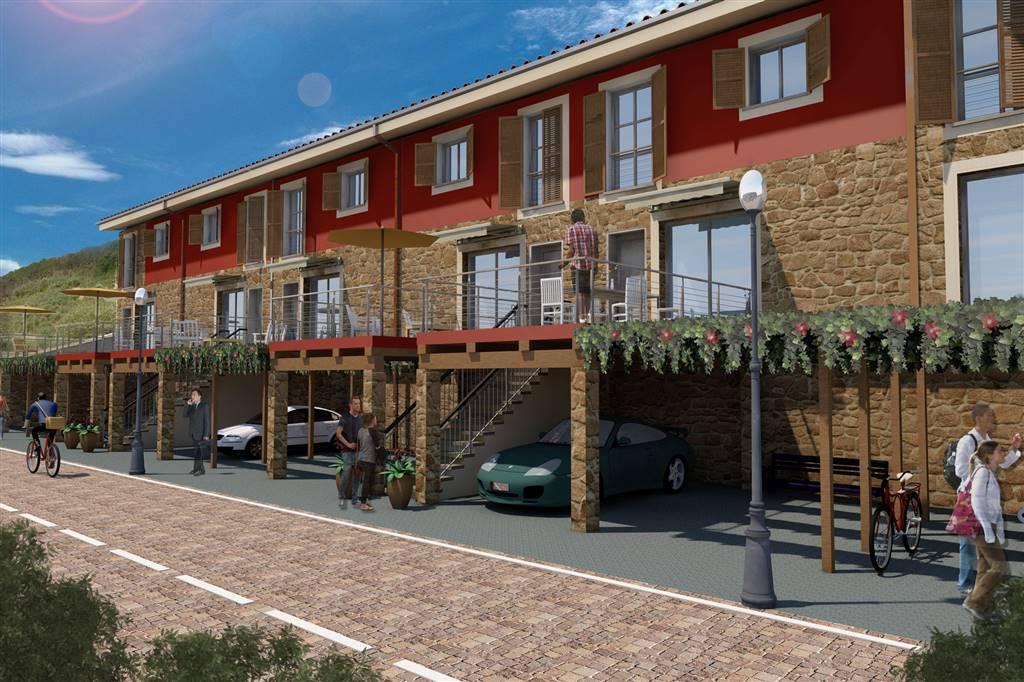 Soluzione Indipendente in vendita a Gavorrano, 7 locali, zona Zona: Caldana, prezzo € 245.000 | CambioCasa.it