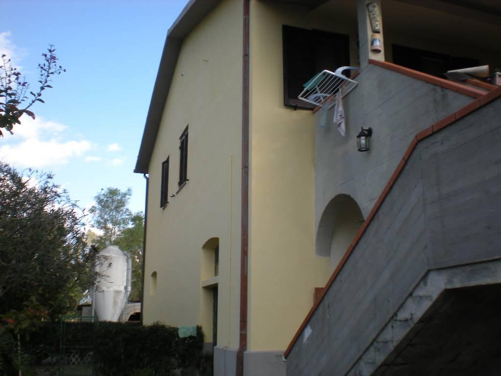 Rustico / Casale in Vendita a Gavorrano
