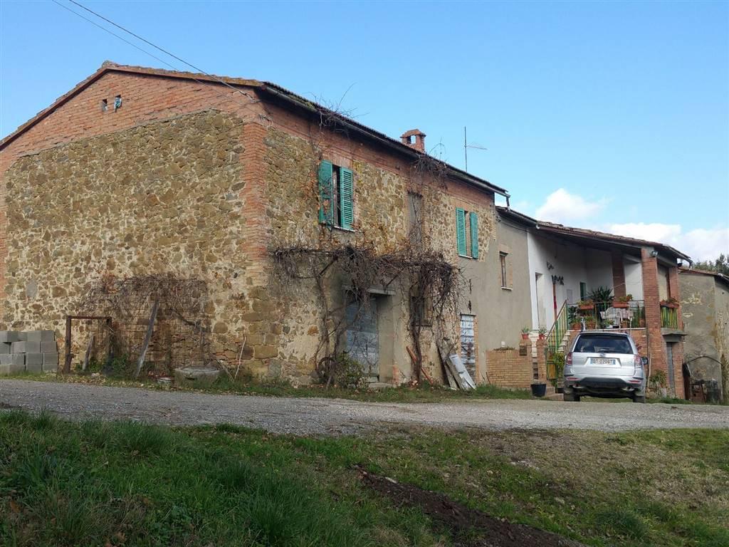 Azienda Agricola in Vendita a Colle di Val d'Elsa