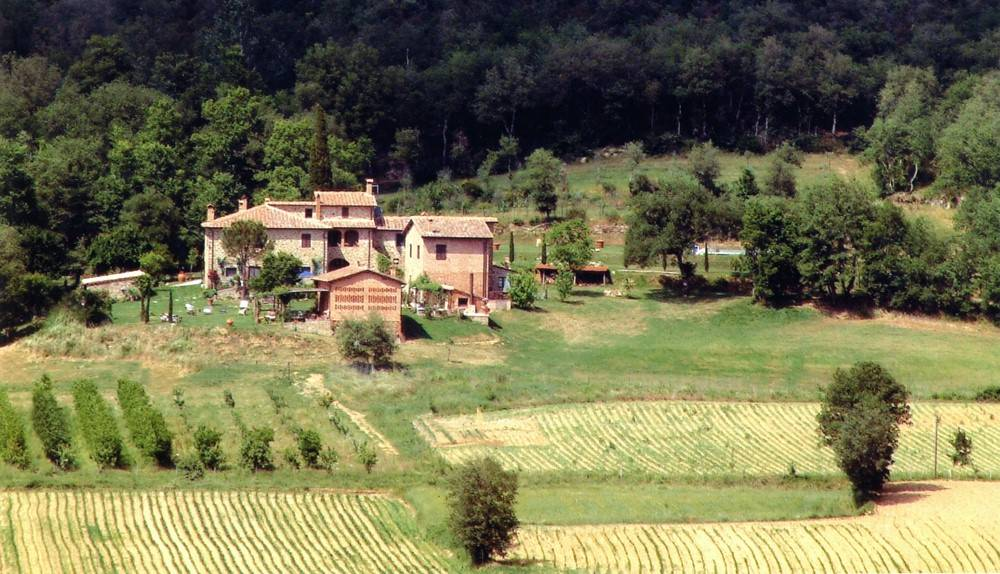 agriturismo-azienda agricola Vendita Arezzo