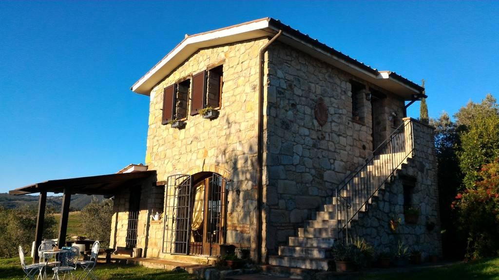 Altro in vendita a Roccastrada, 1 locali, prezzo € 260.000 | Cambio Casa.it