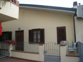 Villa vendita VIAREGGIO (LU) - 6 LOCALI - 109 MQ