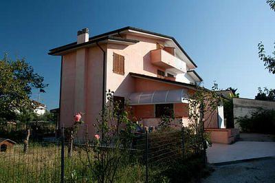 Villa vendita MASSAROSA (LU) - 7 LOCALI - 240 MQ