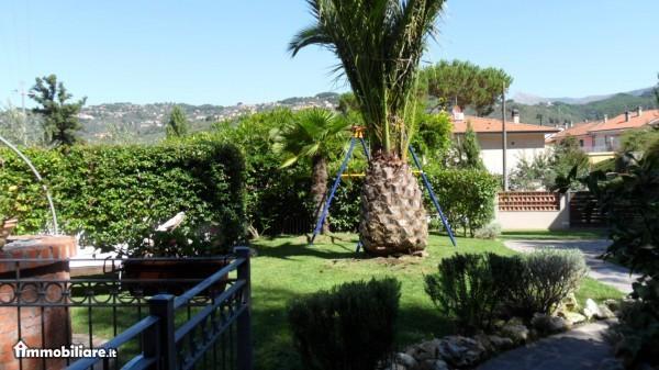 Villa vendita MASSAROSA (LU) - 7 LOCALI - 120 MQ