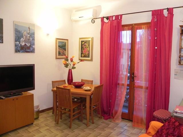 Appartamento in vendita a Seravezza, 5 locali, prezzo € 180.000 | Cambio Casa.it