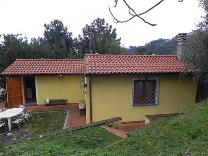 Casa singola, Pieve Di Camaiore, Camaiore, in ottime condizioni