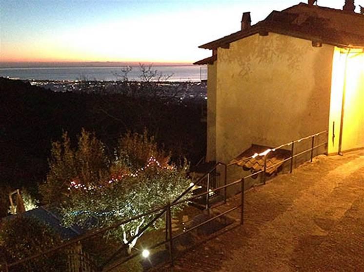 Rustico / Casale in vendita a Stazzema, 5 locali, zona Zona: La Culla, prezzo € 268.000 | CambioCasa.it