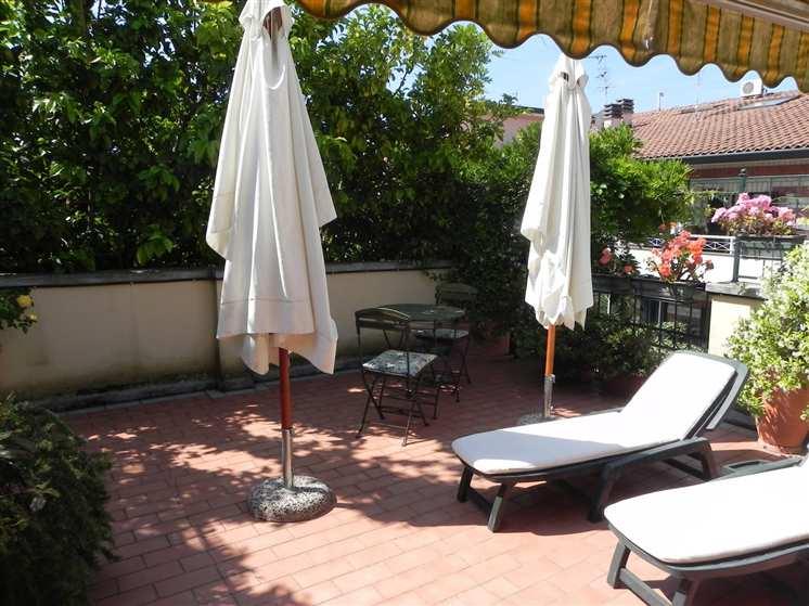 Casa in vendita a Viareggio