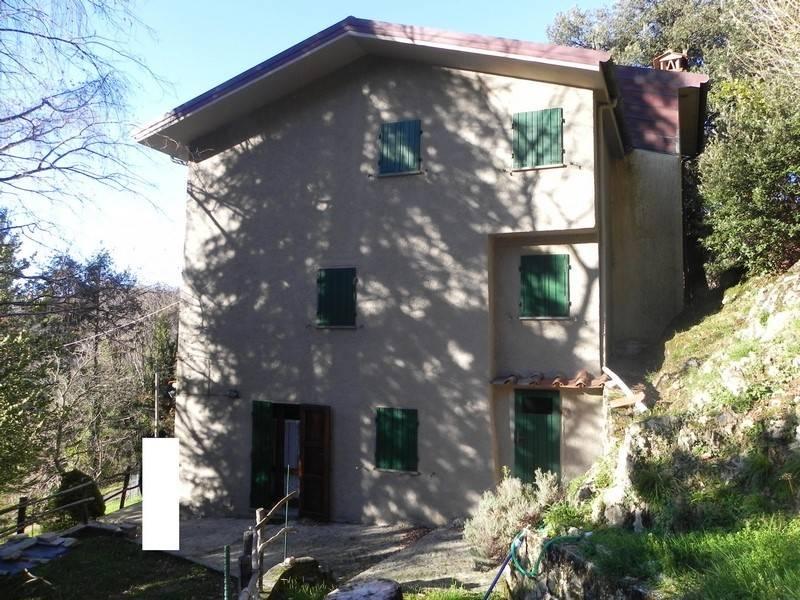 Rustico / Casale in vendita a Stazzema, 5 locali, prezzo € 88.000 | CambioCasa.it