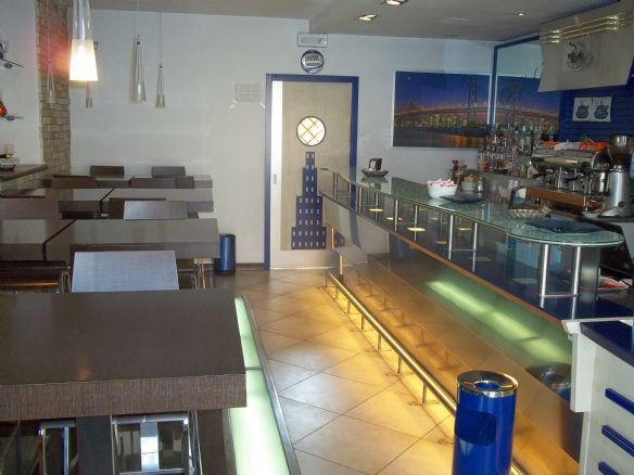 Bar, Monterotondo Stazione, Monterotondo