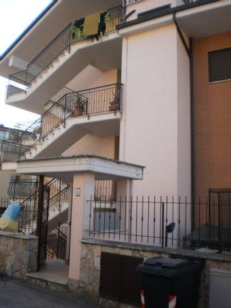 Trilocale in Via Monte Pellecchia, Monterotondo Scalo, Monterotondo